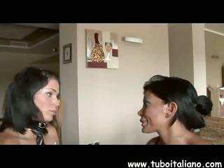 italian amateur sorelline 8