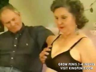 loud granny bonks part8