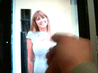 carol vorderman d like to fuck tribute