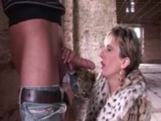 older fetish nylons whore gets fucked