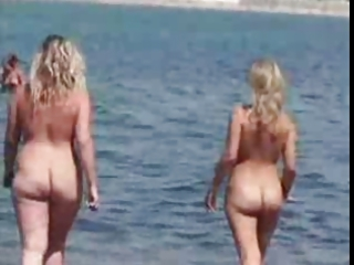 nudist beach perv 6 overweight large scones d