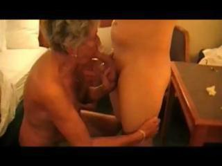 granny shirley pussy squirting and fucking