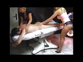 most excellent older makes massage