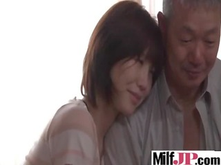 hot japanese busty sexy mother i get banged hard