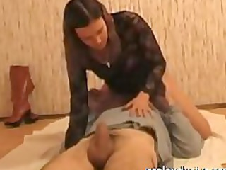 intensive oral-service sex with my wife claudia