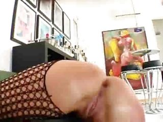 redhead milf double screwed s48