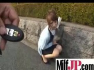 cute hot japanese milfs get screwed vid-60
