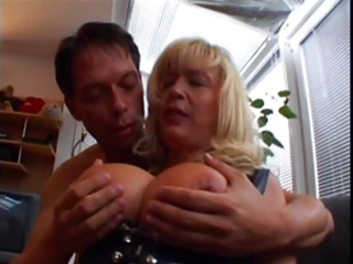 large titted layza german mother i acquire cazzo