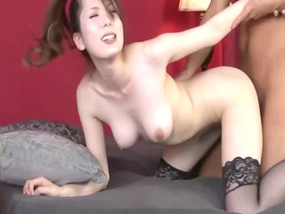 big titted japanese mother i bounces on jock
