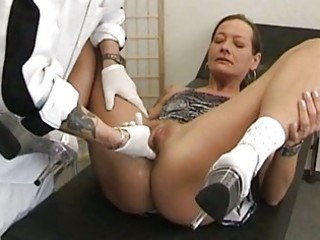aged amateur wife homemade anal fuck with