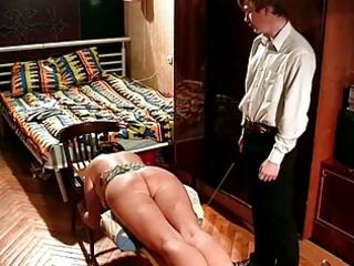 wife punished