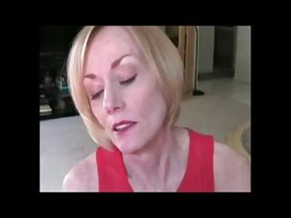 aged masturbation instructor by troc