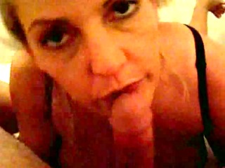 mature woman engulf dick till you stop