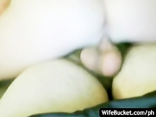 young married pair homemade sex tape