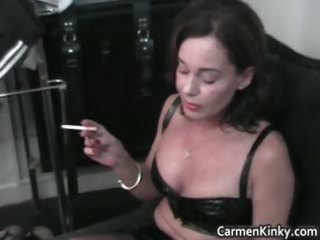 sexy hawt mother i brunette naughty babe part1