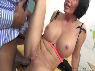 sexy mother id like to fuck acquires her soaked