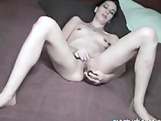 home masturbation 1011 years swiss miss ada