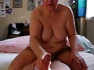 see my old mama in this great stolen clip