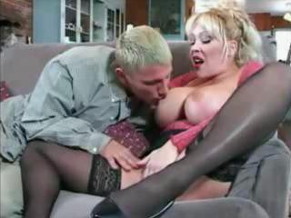 busty d like to fuck gets the silly lad
