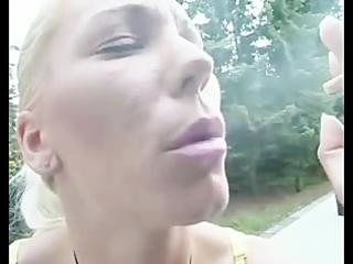 smokin fetish mother i golden-haired