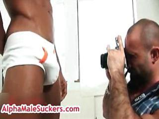 butch grand and carioca interracial part11