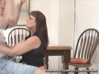 dilettante d like to fuck takes creampie