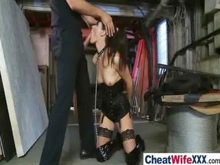 hawt adultery wife love hardcore fucking clip-89