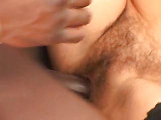 bbc loves hirsute older anal by troc