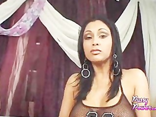 desi north indian and a blond give sph using a