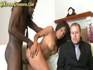 hot wife impregnated by dark