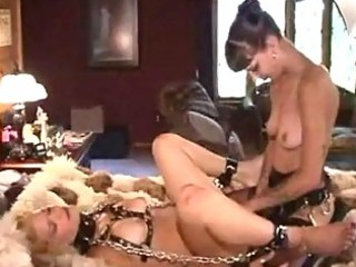 older lesbian thraldom and thrashing