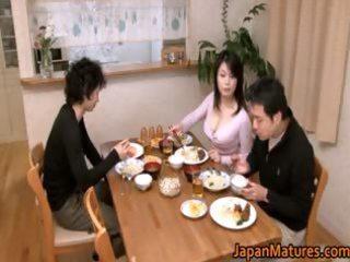 miki sato nipponjin aged woman