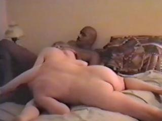 wife has three-some fun during the time that